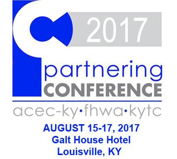 2017 Partnering Conference Logo