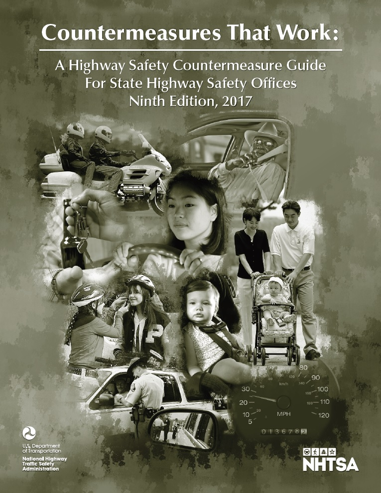 NHTSA Countermeasures That Work Cover Sheet.jpg