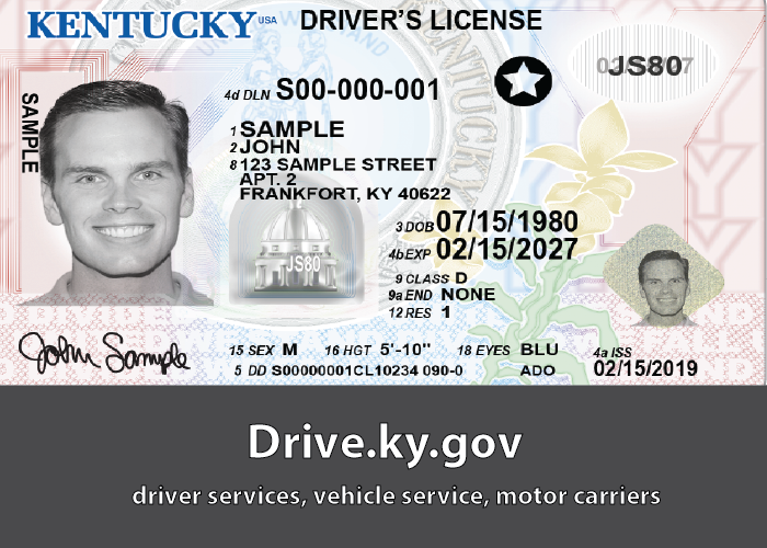 murray kentucky drivers license office