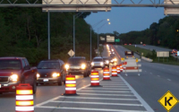 KYTC Traffic Counts