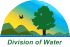 Division of Water logo